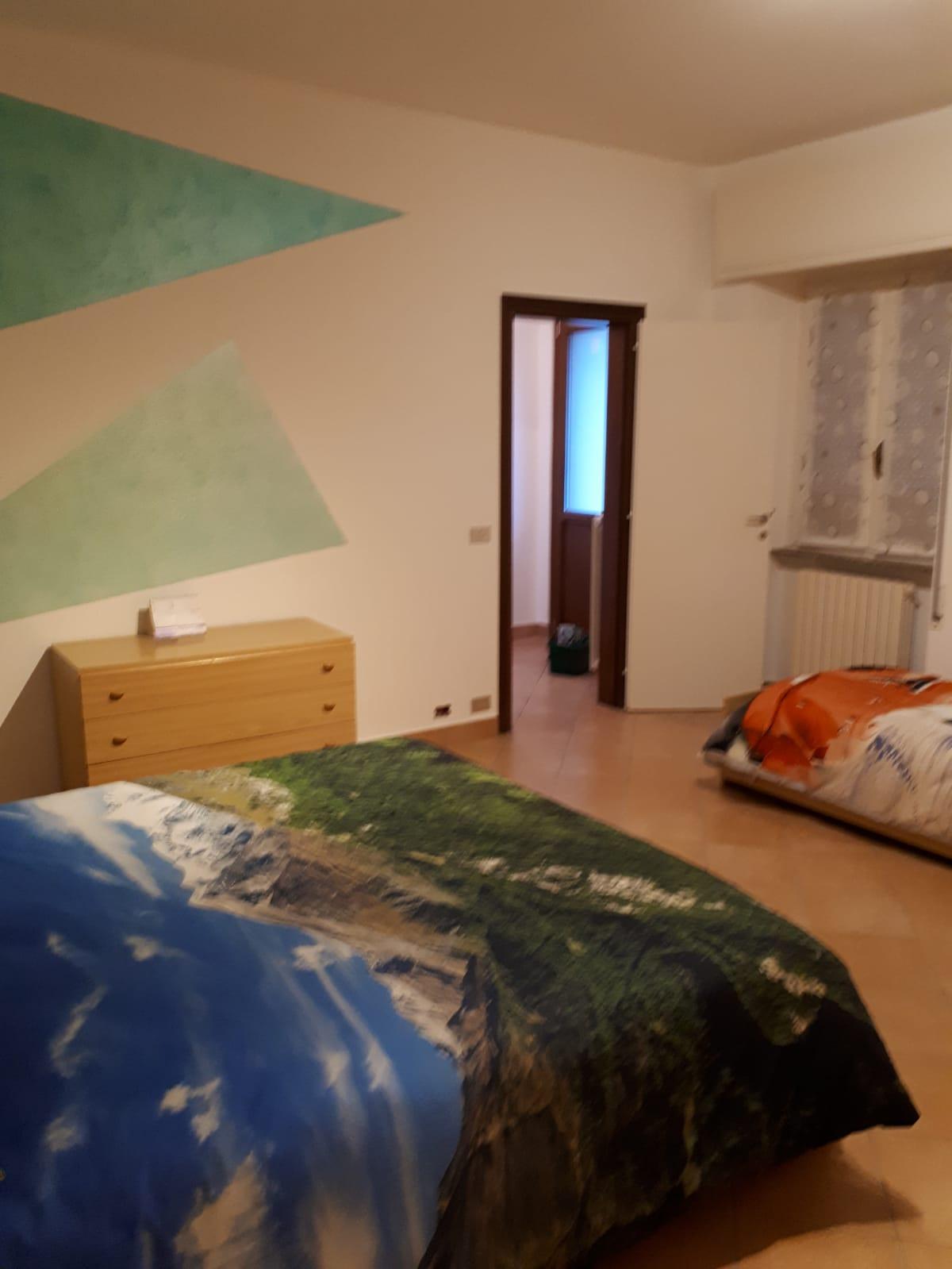 Camera da letto casa vacanze